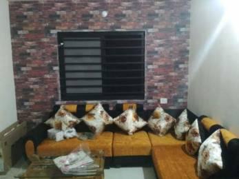600 sqft, 1 bhk Apartment in Sarthak Sarthak Residency New Rani Bagh, Indore at Rs. 10000