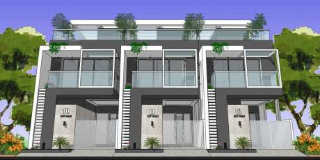 2000 sqft, 3 bhk Villa in Builder Project New Rani Bagh, Indore at Rs. 71.0000 Lacs