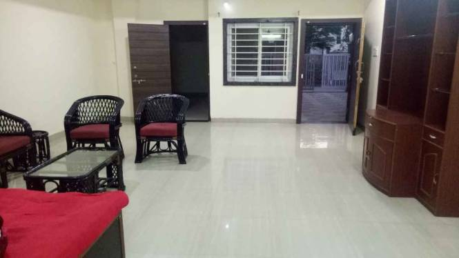 1700 sqft, 3 bhk Apartment in Builder Project Vijay Nagar, Indore at Rs. 19000