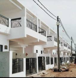 950 sqft, 2 bhk Villa in Builder Project Jankipuram Extension, Lucknow at Rs. 17.9900 Lacs