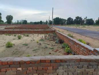 1000 sqft, Plot in Builder O SAI GREEEN VAILLY Sahid Path, Lucknow at Rs. 14.0000 Lacs