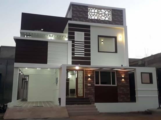 911 sqft, 2 bhk Villa in Builder ramana gardenz Marani mainroad, Madurai at Rs. 44.6390 Lacs