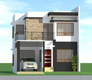 1500 sqft, 3 bhk Villa in Builder Nisarg Group of Companies Hills KARJAT Mumbai Karjat, Mumbai at Rs. 54.0000 Lacs