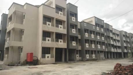 866 sqft, 2 bhk Apartment in Mahalaxmi Aangan Panvel, Mumbai at Rs. 4500