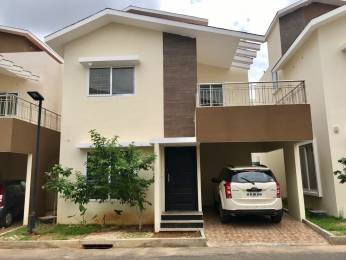 1885 sqft, 3 bhk Villa in Builder READY TO MOVE 3 BR Independent Villas Kanakapura Road Beyond Nice Ring Road, Bangalore at Rs. 1.0400 Cr