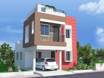1255 sqft, 3 bhk Villa in Builder PAGODA PLANET Hanspal, Bhubaneswar at Rs. 34.0000 Lacs
