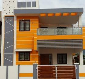 1200 sqft, 3 bhk IndependentHouse in Builder shivanand palms Whitefield, Bangalore at Rs. 55.6800 Lacs