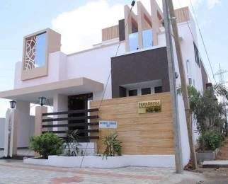 1200 sqft, 2 bhk IndependentHouse in Builder Shanmugha palms Thirumalashettyhally, Bangalore at Rs. 45.0000 Lacs