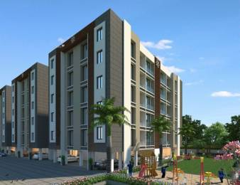 1285 sqft, 2 bhk Apartment in Builder Anugrah Avenue Althan, Surat at Rs. 38.5500 Lacs