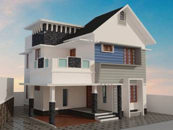 1450 sqft, 3 bhk IndependentHouse in Builder Project Peroorkada, Trivandrum at Rs. 49.0000 Lacs
