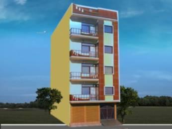 910 sqft, 2 bhk Apartment in Builder Project Sarona, Raipur at Rs. 8000