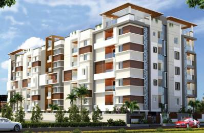 1024 sqft, 2 bhk Apartment in Builder Project Pachpedi Naka, Raipur at Rs. 10000