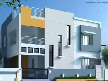 1410 sqft, 3 bhk Villa in Builder Project Shankar Nagar, Raipur at Rs. 30000