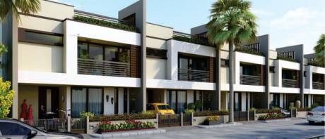 800 sqft, 3 bhk Villa in Builder Project Arera Colony E8, Bhopal at Rs. 39.0000 Lacs