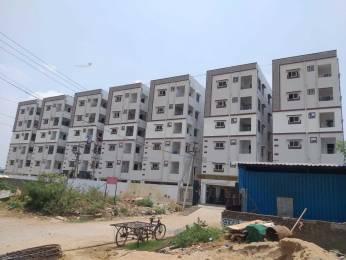 1200 sqft, 2 bhk Apartment in Builder Vasavi Plaza NR Urmila Nagar Masjid Road, Vijayawada at Rs. 50.0000 Lacs