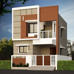 800 sqft, 2 bhk IndependentHouse in Builder Project Urapakkam, Chennai at Rs. 37.0000 Lacs