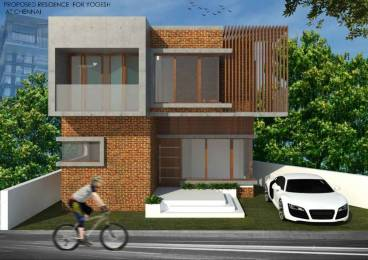 850 sqft, 2 bhk IndependentHouse in Builder Project Urapakkam, Chennai at Rs. 40.0000 Lacs