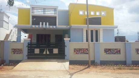 1200 sqft, 2 bhk Villa in Builder Project White Field, Bangalore at Rs. 45.2000 Lacs