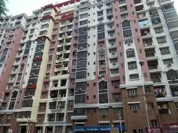 1275 sqft, 2 bhk Apartment in Reputed City High Tollygunge, Kolkata at Rs. 35000