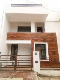 900 sqft, 3 bhk Villa in Builder GLOBAL CITY Sector 124 Mohali, Mohali at Rs. 43.9000 Lacs
