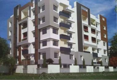 982 sqft, 2 bhk Apartment in Builder Palacia Elegancy k Kahilipara, Guwahati at Rs. 37.8070 Lacs