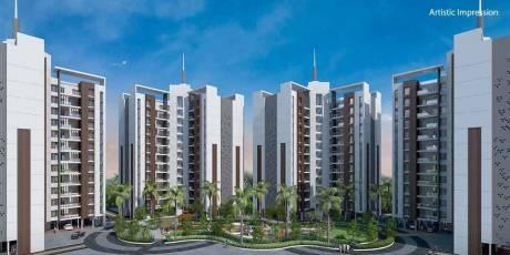 1053 sqft, 3 bhk Apartment in ARV Newtown Undri, Pune at Rs. 68.0000 Lacs