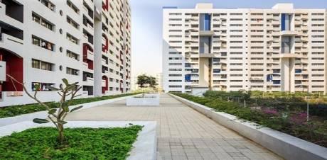 855 sqft, 2 bhk Apartment in Kumar Pebble Park Hadapsar, Pune at Rs. 42.0000 Lacs