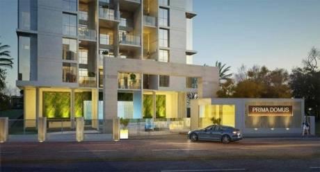 924 sqft, 2 bhk Apartment in Truspace Prima Domus Balewadi, Pune at Rs. 70.0000 Lacs