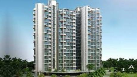 1021 sqft, 2 bhk Apartment in Ajmera Exotica Wagholi, Pune at Rs. 45.0000 Lacs