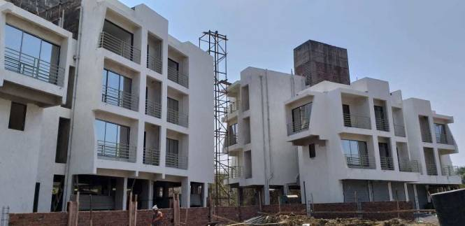 640 sqft, 1 bhk Apartment in Builder Project Navale, Mumbai at Rs. 20.0000 Lacs