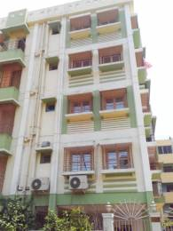 1300 sqft, 3 bhk Apartment in Builder Project Action Area 1D Newtown, Kolkata at Rs. 15000