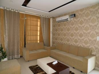 530 sqft, 1 bhk Apartment in Builder ubber garden enclave sector 5 Mubarikpur road derabassi, Chandigarh at Rs. 12.0000 Lacs