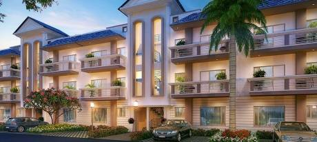 1131 sqft, 2 bhk Apartment in Builder gbp camellia Kharar Mohali, Chandigarh at Rs. 31.0000 Lacs