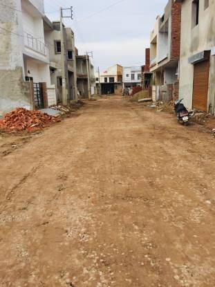 570 sqft, 1 bhk Apartment in Builder dristhi home Mohali Sector 127, Chandigarh at Rs. 14.9000 Lacs