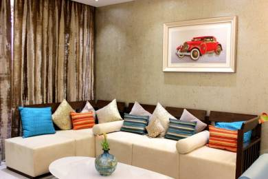 1520 sqft, 3 bhk Apartment in Builder ambika florence New Chandigarh Mullanpur, Chandigarh at Rs. 57.6080 Lacs