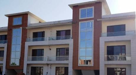 1080 sqft, 2 bhk Apartment in Bajwa Sunny Eco Sector 125 Mohali, Mohali at Rs. 26.5000 Lacs