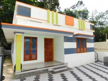 900 sqft, 2 bhk IndependentHouse in Builder Project Machel Elay Path, Trivandrum at Rs. 25.0000 Lacs