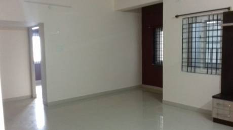 1150 sqft, 2 bhk Apartment in Builder Project Poorna Pragna Layout, Bangalore at Rs. 63.2500 Lacs