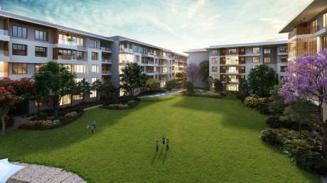 972 sqft, 2 bhk Apartment in Sona Vistaas Begur, Bangalore at Rs. 55.0000 Lacs
