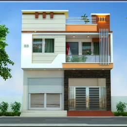 1200 sqft, 3 bhk IndependentHouse in Builder Vinayka Villa Bhullanpur, Varanasi at Rs. 42.0000 Lacs