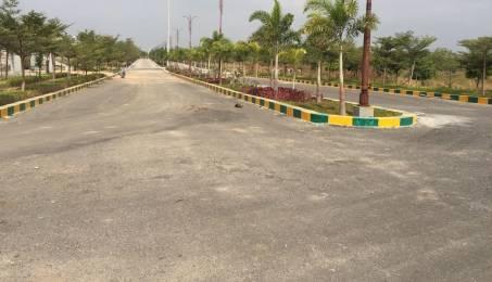 1800 sqft, Plot in Subhagruha Sukrithi Ananthika I  Shankarpalli, Hyderabad at Rs. 48.0000 Lacs