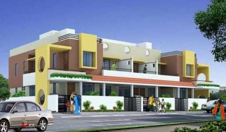 1580 sqft, 2 bhk Villa in Builder Project Indira Nagar, Nashik at Rs. 55.0000 Lacs
