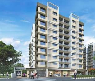 850 sqft, 2 bhk Apartment in Builder Project Pathardi Phata, Nashik at Rs. 29.0000 Lacs