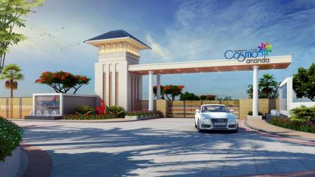 1200 sqft, 3 bhk IndependentHouse in Builder Cosmo valley Sirol Main, Gwalior at Rs. 45.0000 Lacs