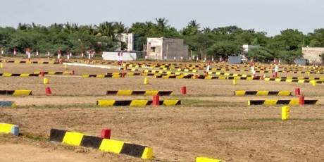 600 sqft, Plot in Builder Project Arakkonam, Chennai at Rs. 2.7000 Lacs