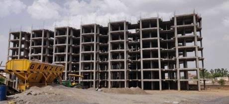 337 sqft, 1 bhk Apartment in Arihant Ghar Aangan Sanganer, Jaipur at Rs. 7.9000 Lacs