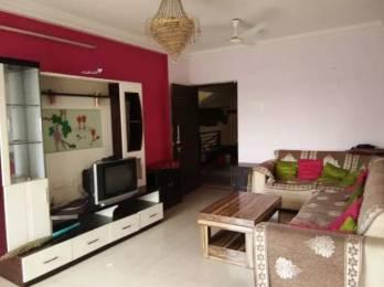 1155 sqft, 2 bhk Apartment in Regency Meadows Dhanori, Pune at Rs. 21000