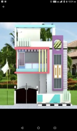 1100 sqft, 2 bhk IndependentHouse in Builder GARD INFRA COLONIZERS Nayapura Kolar Road, Bhopal at Rs. 25.0000 Lacs