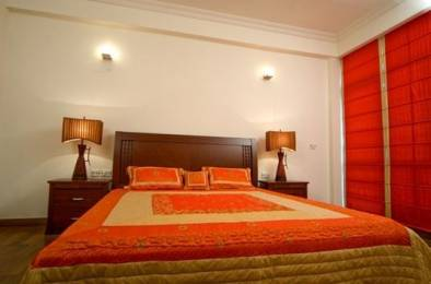1177 sqft, 2 bhk Apartment in Wave Residency Sector 99 Mohali, Mohali at Rs. 30.0000 Lacs