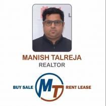 Manish Talreja